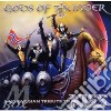 GODS OF THUNDER - A TRIBUTE TO KISS