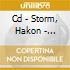 CD - STORM, HAKON - MATSUKAZE