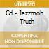CD - JAZZMOB - TRUTH