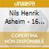 CD - ASHEIM,NILS HENRIK - 16 PIECES FOR ORGAN