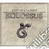 Keep Of Kalessin - Kolossus