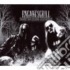Fenriz' Red Planet / Nattefrost - Engangsgrill