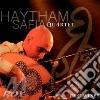 Haytham Safia Quartet - Promises