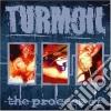 Turmoil - The Process Of