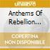ANTHEMS OF REBELLION (CD+DVDA)