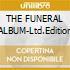 THE FUNERAL ALBUM-Ltd.Edition