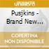 Pusjkins - Brand New Morning