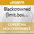 BLACKCROWNED (LIMIT.BOX EDIT.)