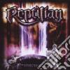 Reptilian - Thunderblaze
