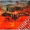 Reptilian - Demon Wings