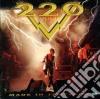 220 Volt - Made In Jamtland