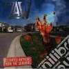 DISTORTED ANTHEMS FROM THE SUBURBS