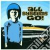 All System Go - Omonimo