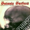 Satanic Surfers - Unconsiously Confined