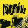 Langhorns - Mission Exotica