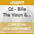 CD - BILLIE THE VISION & - THE WORLD ACCORDING TO PABLO