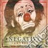 Negative - Anorectic