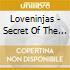 Loveninjas - Secret Of The Loveninjas