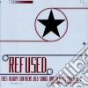 Refused - This Album Contains Old Song,,