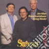 J.allan/r.gustafsson/g.riedel - Sweet And Lovely