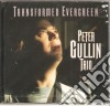 Peter Gullin Trio - Transformed Evergreen