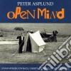 Peter Asplund - Open Mind