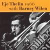 Eje Thelin & Barney Wilen - 1966