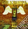 Die Krupps - Iii - Odyssey Of The Mind