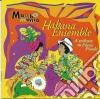 Habana Ensemble - Mambomania A Tribute To Perez Prado