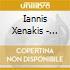 Xenakis Iannis - Ikhoor (1978) Per Trio D'archi