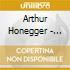 Arthur Honegger - Nicolas De Flue