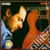 Llobet Miguel - La Guitarra De Torres