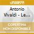 Antonio Vivaldi - Le Humane Passioni
