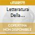 LETTERATURA DELLA CHITARRA ITALIANA