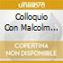 COLLOQUIO CON MALCOLM X-AZIONE MUSIC