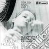 Claude Debussy - Sonata X Fl, Vla E Arpa