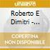 Roberto E Dimitri - Canti Poplari Nel Ticino