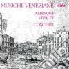 Antonio Vivaldi - Concerto