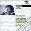 Mozart Wolfgang Amadeus - Concerto X Oboe K 314