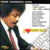 BROSS TOWNSEND'S BAND