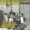 Jack Wilkins / Kenny Drew - Keep In Touch
