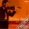 Alban Berg - Violin Concerto To The Memory Of An Angel