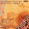 Zelenka Jan Dismas - Requiem