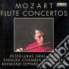 Mozart Wolfgang Amadeus - Concerto X Fl N.1 K 313, N.2 K 314, Andante K 315, Rondo' K 373