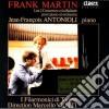 Bohuslav Martinu - Concerto X Pf N.1 E N.2, Ballade X Pf Earchi