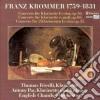 Krommer Franz - Concerto X Clar Op.36, Op.86, Concerto X 2 Clar Op.35