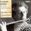 Kuhlau Friedrich - Sonata X Fl Op.85, Op.64, Fantasia X Flsolo