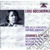 Boccherini Luigi - Sinfonia N.11, Concerto X Vlc G 80, G 482, Serenata G 501