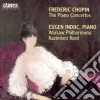 Fryderyk Chopin - Concerto X Pf N.1 Op.11, N.2 Op.21