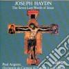 Franz Joseph Haydn - Le Sette Ultime Parole Di Cristo Sulla Croce